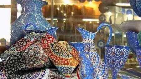 آیا دانشکده های هنر مروج الگو های غربی صنایع دستی هستند؟