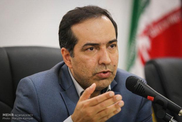 رییس سازمان سینمایی تغییر کرد، حسین انتظامی حکم گرفت