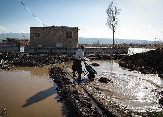 جزئیات امدادرسانی به 17 استان درگیر سیل و آبگرفتگی