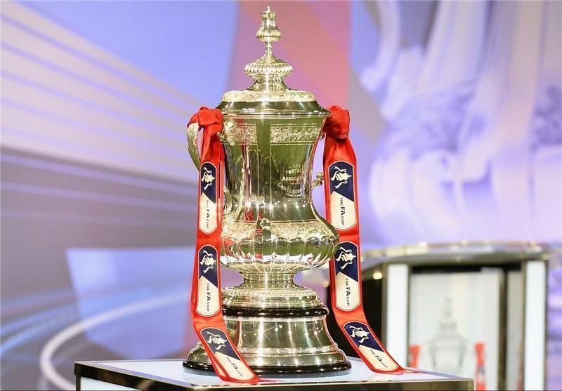 تغییراتی اساسی در قوانین جام حذفی انگلیس شکل گرفت