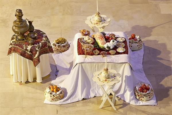 برپایی نخستین نمایشگاه تخصصی پته دوزی کرمان در سازمان میراث فرهنگی