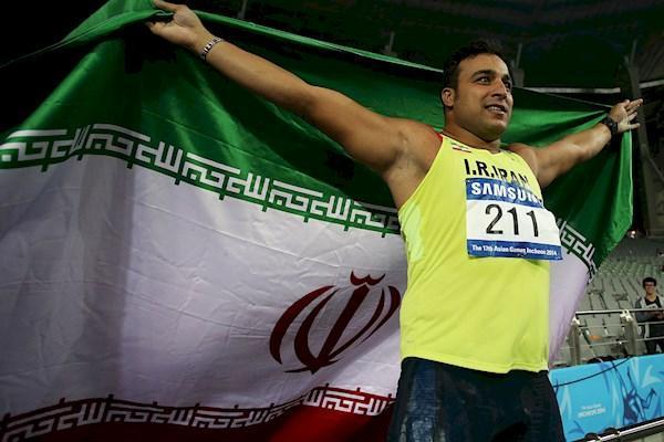 احسان حدادی: جلوی رضا یزدانی کم آوردم