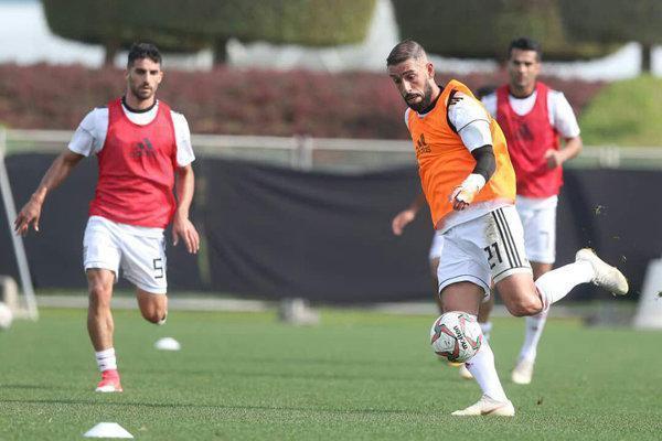 دژاگه: دیگر تیم آسان در فوتبال وجود ندارد، کار سختی پیش رو داریم