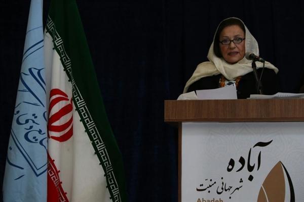 10 شهر و روستای ایران در حوزه صنایع دستی ثبت جهانی شده است