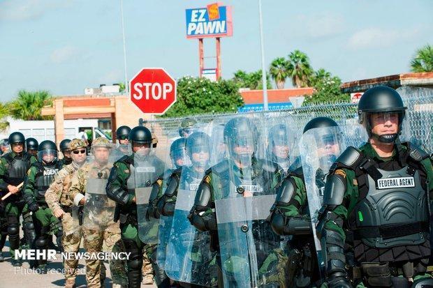 فضاسازی کلمبیا علیه ونزوئلا وارد فاز جدیدی شد