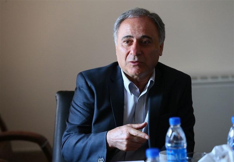 چرا علیرضا رحیمی در هیئت ایرانی حاضر در انتخابات شورای المپیک آسیا حضور دارد؟