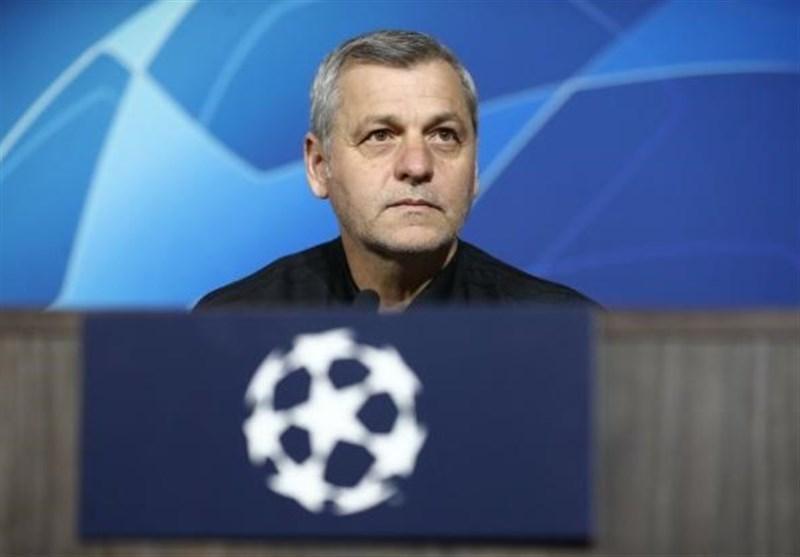 ژنِسیو: نیمه دوم به به شدت از سوی بارسلونا تحت فشار بودیم، هدف مان شکست نخوردن در نوکمپ است