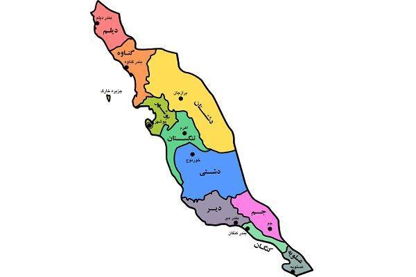4 روستای جم به سیراف ملحق شد، نارضایتی جمی ها از انتزاع و الحاق