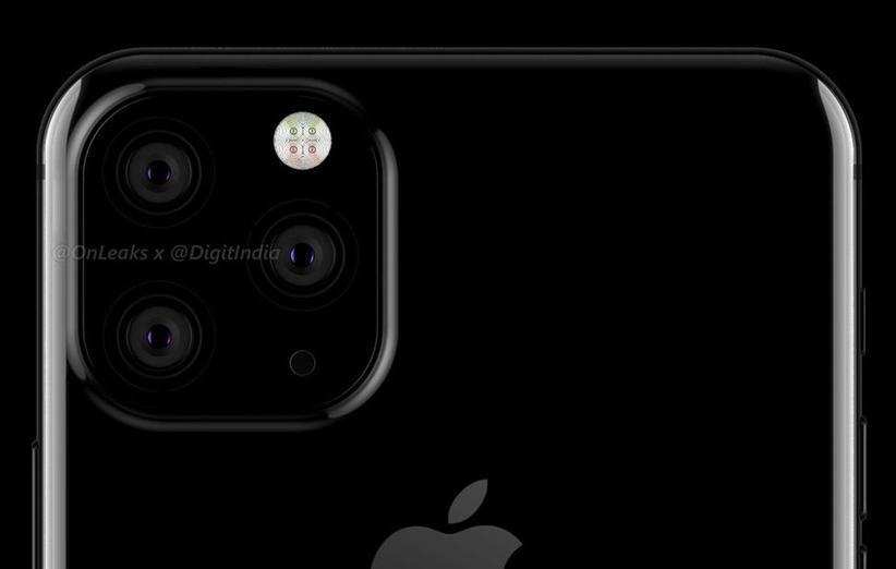 اطلاعات جدیدی در خصوص دوربین آیفون های 2019 منتشر شد