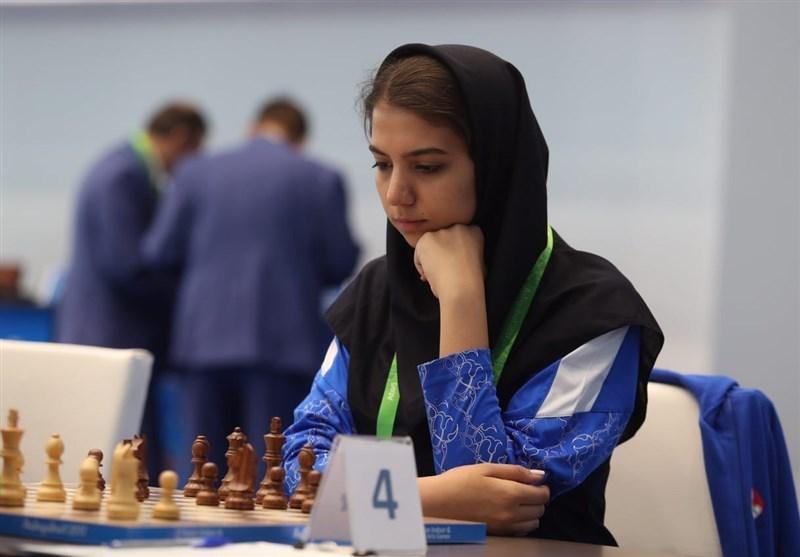 اعلام جدیدترین رنکینگ جهانی شطرنج، صعود یک پله ای خادم الشریعه