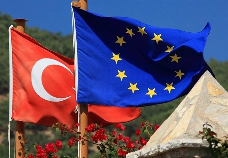 خشم آنکارا از موضع انتقادی کمیسیون اروپایی درباره مسئله عضویت ترکیه