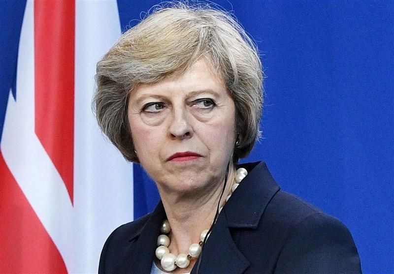امیدواری نخست وزیر انگلیس برای گسترش روابط مالی با آمریکا