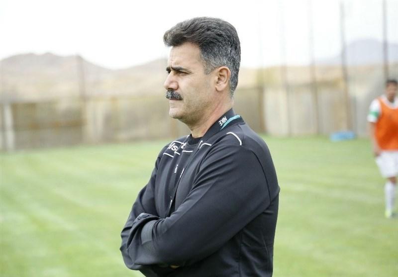 پورموسوی: هدف ما اول کسب تجربه و شناخت است و بعد نتیجه گیری، از حالا به فکر بازی بعدی مقابل آرژانتین هستیم