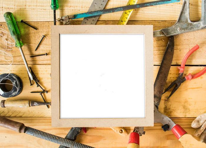 روش های تعمیر وسایل چوبی در خانه