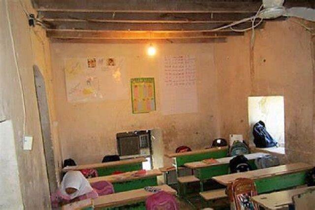 11 درصد مدارس خراسان شمالی تخریبی هستند