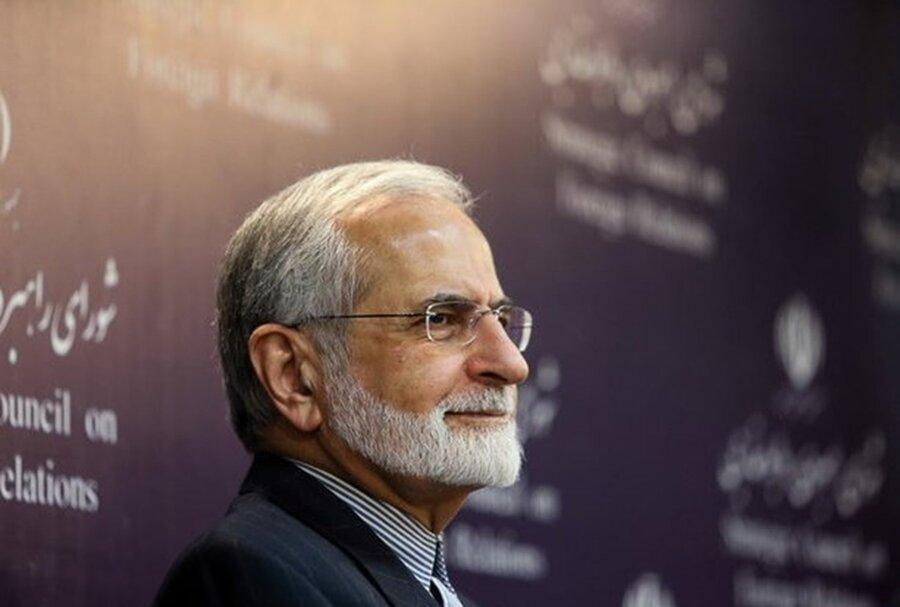 خرازی: تحریم ظریف نشان داد مذاکره طلبی آمریکا فریبی بیش نیست