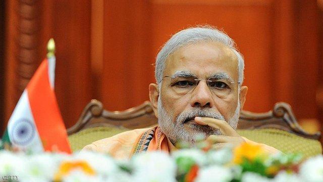 نخست وزیر هند: کشمیر در انتظار فردایی بهتر است