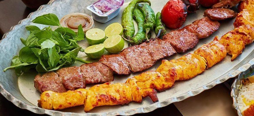 بهترین کباب های ایران را کجا بخوریم؟