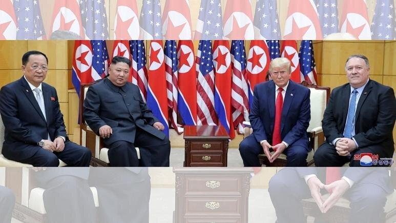 کره شمالی: پمپئو گستاخ و زهر هلاهل دیپلماسی آمریکاست