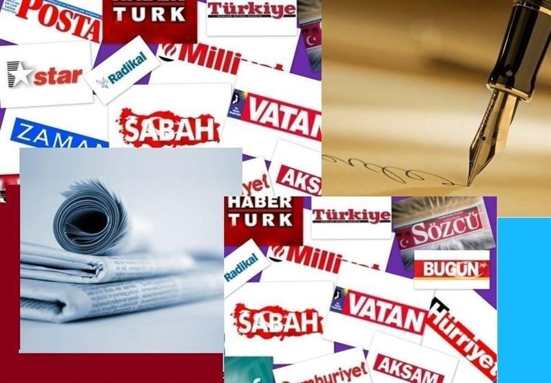 نگاهی به مطالب ستون نویس های ترکیه، داریم به سوریه خیانت می کنیم؟