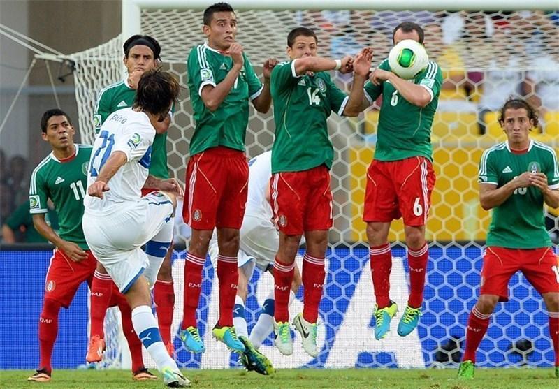 پیروزی قهرمان و نایب قهرمان یورو 2012 در گام نخست