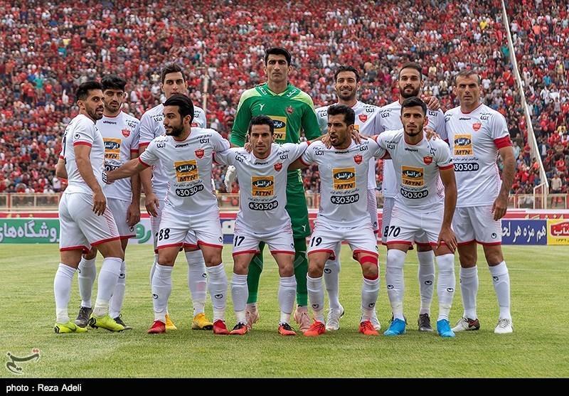 درخواست باشگاه پرسپولیس از صداوسیما برای استفاده از نام پرسپولیس یا پرسپولیس ایران