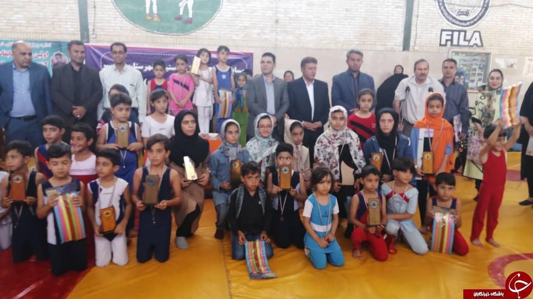 جوجیتسوکاران کرمانی و کسب 6 مدال رنگارنگ از رقابت های کشوری