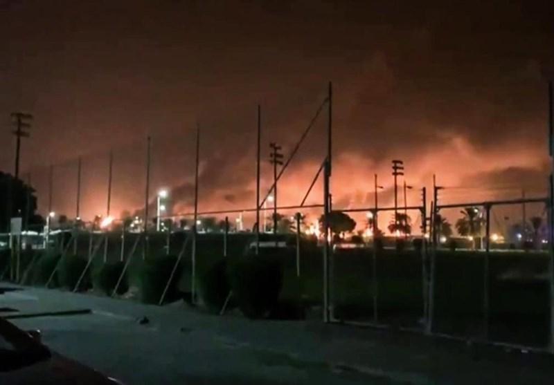 بلومبرگ: عربستان در 30 دقیقه جنگ را باخت ، ریاض دست به دامن بغداد شد