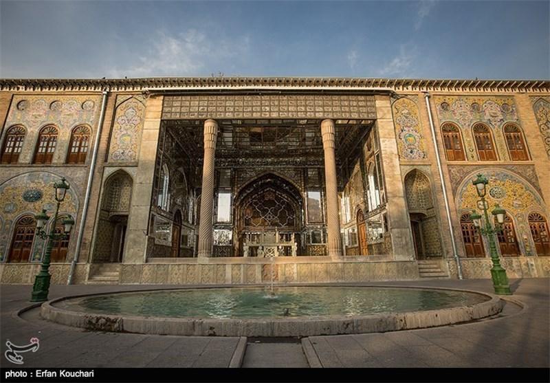 شهردار آنتالیا: اگر نمی دانستم که در تهران قرار دارم، تصور می کردم در آمریکا هستم