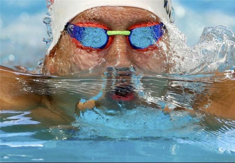 شنای قهرمانی آسیا، تیم ایران به مدال نقره رسید، شناگران ایرانی در انفرادی فینالیست شدند