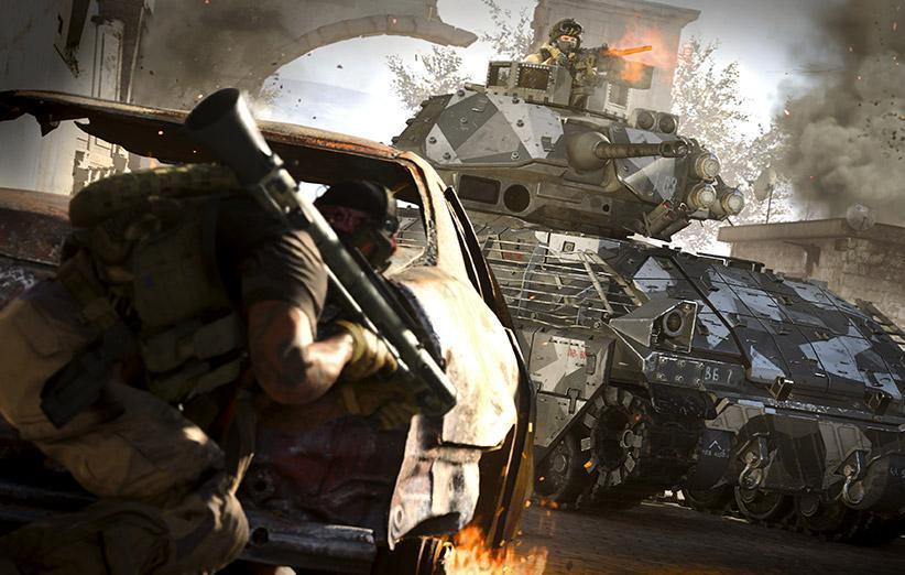 حالت بقای Modern Warfare در انحصار پلی استیشن خواهد بود