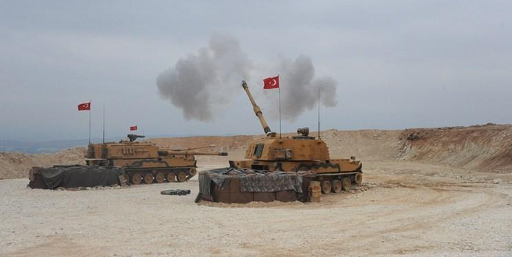 عضو کُرد مجلس سوریه: کُردها با ارتش سوریه اتاق عملیات مشترک تشکیل دهند