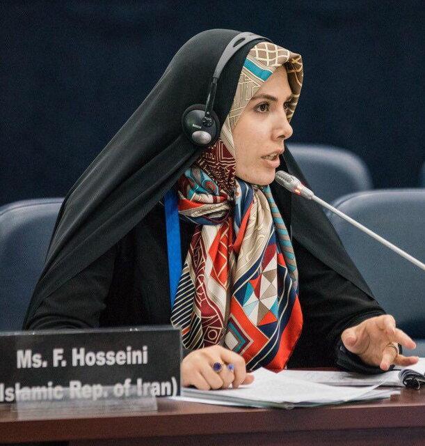 برگزاری مجمع زنان در IPU به ریاست نماینده مجلس ایران