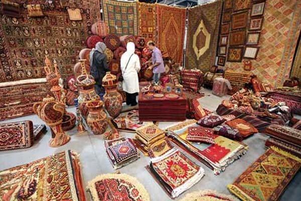 افزایش 80 درصدی صادرات فرش ایران به آمریکا