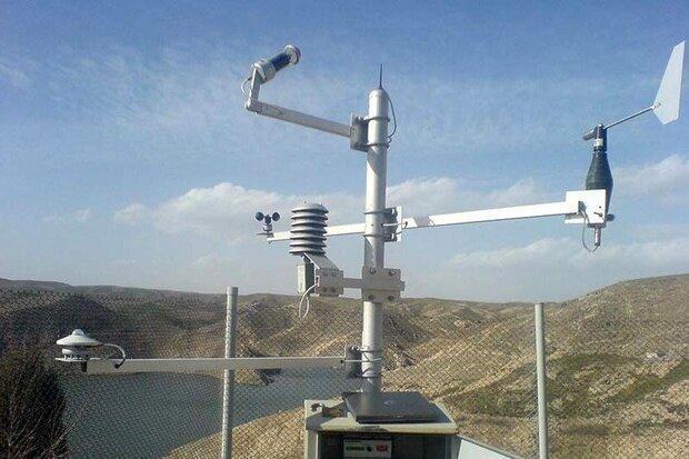 امکان وقوع سیل در تهران وجود ندارد ، راه اندازی 7 ایستگاه باران سنج در تهران