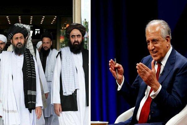 ازسرگیری مذاکرات آمریکا و طالبان در قطر