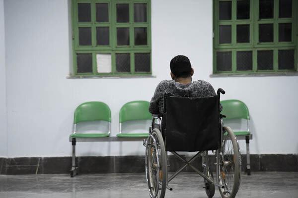 برای معلولان استان قم 16 هزار کارت معلولیت جدید صادر شد