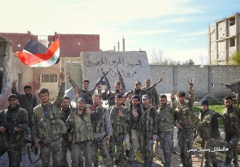 سوریه، ادامه موفقیت های ارتش در حومه ادلب؛ آزادسازی دو روستای دیگر از اشغال جبهه النصره