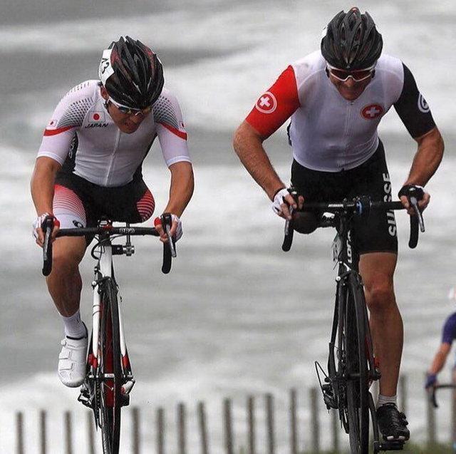 دوچرخه سواری معلولان به بازی های پاراآسیایی جاکارتا اضافه شد