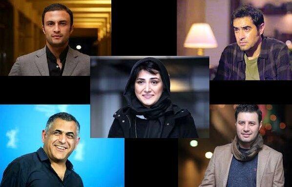جشنواره فیلم فجر 38 ، کدام چهره ها در رقابت فیلم اولی ها حضور دارند؟