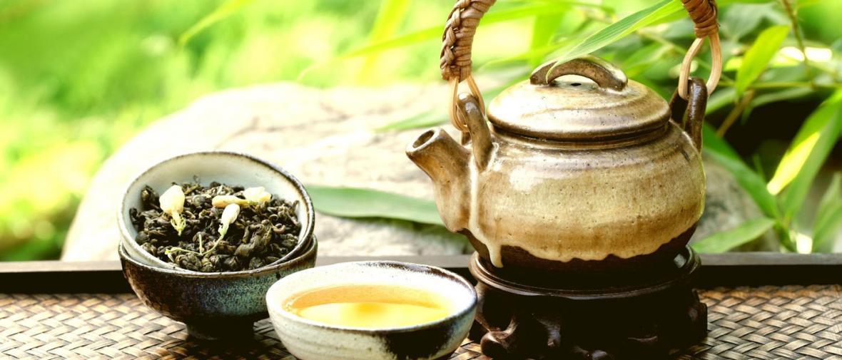 دنیای شگفت انگیز انواع چای ژاپنی