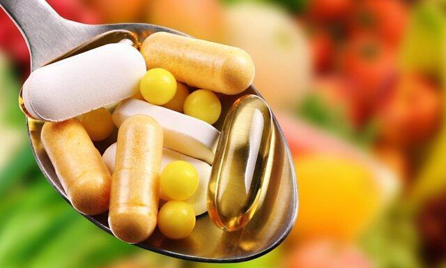 تاثیر استفاده از مکمل های دارای آنتی اکسیدان بر بهبود باروری مردان