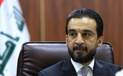 الحلبوسی: حملات آمریکا به حشدالشعبی نقض حاکمیت عراق است ، دولت با گزینه های دیپلماتیک جلوی تجاوز به کشور را بگیرد