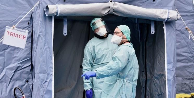 368 نفر؛ تعداد قربانیان تازه کرونا در ایتالیا طی 24 ساعت گذشته
