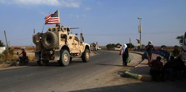 ارتش عراق: جدول زمانی خروج دائمی نیروهای آمریکایی از عراق کلید خورد