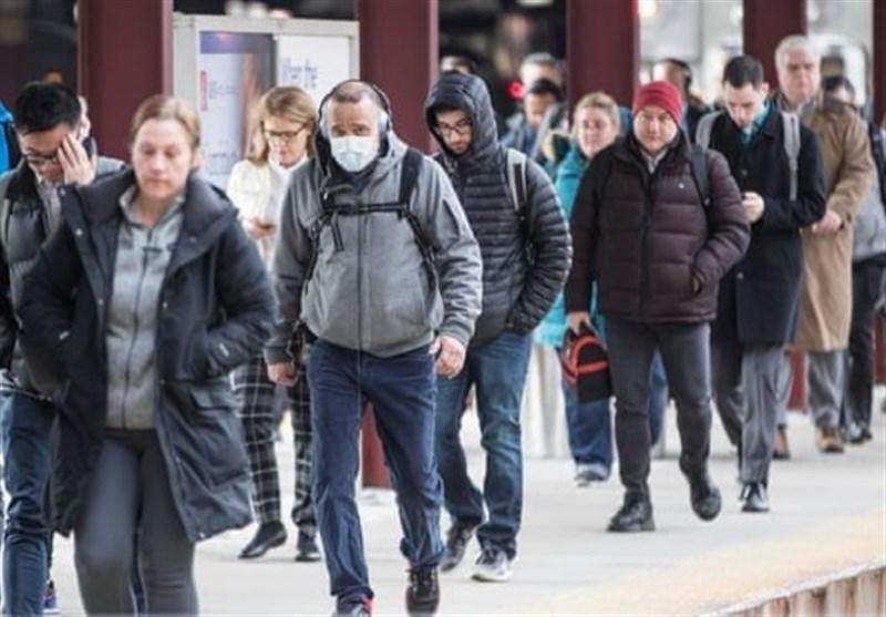 آلمان خواهان خروج سریع شهروندان خود از آمریکا شد