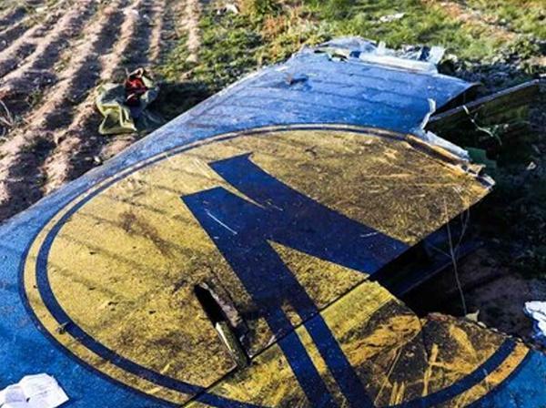 جعبه سیاه هواپیمای اوکراینی به کجا منتقل می شود؟