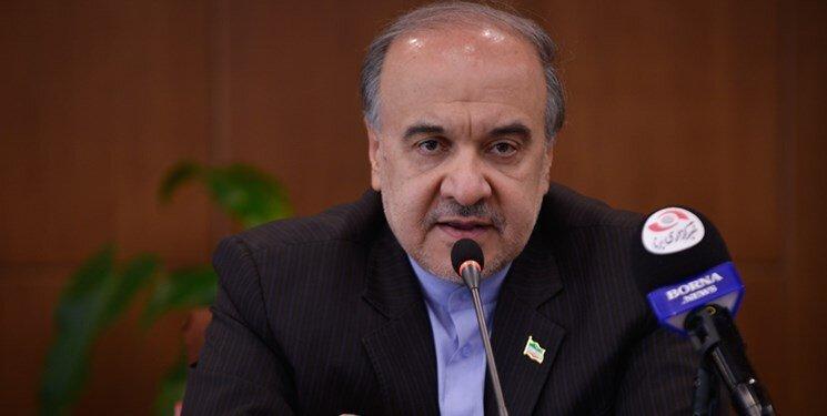 آقای سلطانی فر ؛ وزیر فوتبال نباش