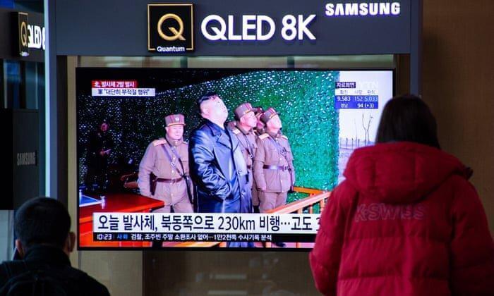 خشم مقام های کره شمالی از وزیر خارجه آمریکا ، گستاخی پمپئو بی پاسخ نمی ماند