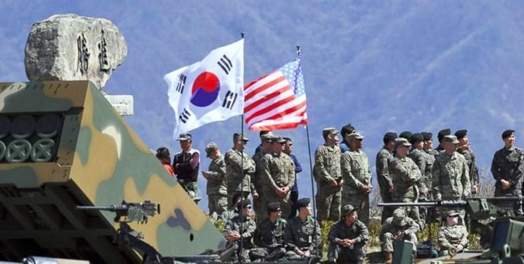 بالا دریافت اختلافات سئول و واشنگتن بر سر هزینه حضور نظامی آمریکا در این کشور